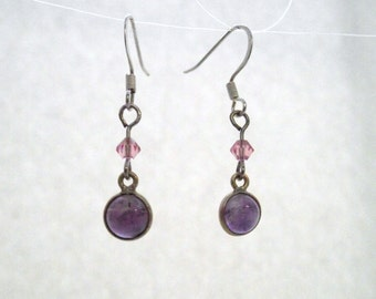 SALE-Rapunzel inspired earrings