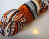 Foxy Gentleman Sock Wool
