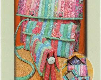 Soft Pockets Bag Pattern