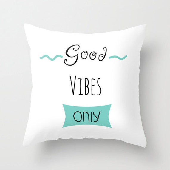 Cute Pillow Quotes : Inspirational Pillow Motivational Quote Cover Or And by Narais