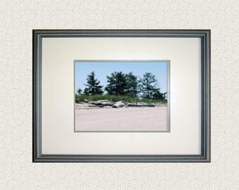 seascape painting print