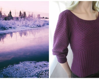 sweater BlackBerry