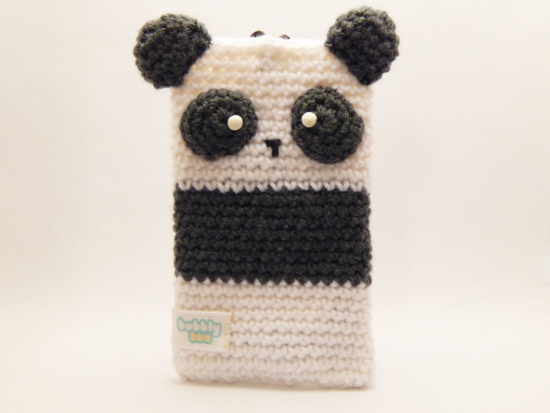 Iphone  Panda Case