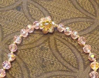 Vintage Costume Jewelry Necklace