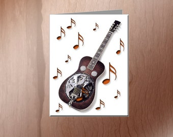 Dobro Note Cards - Free Shipping