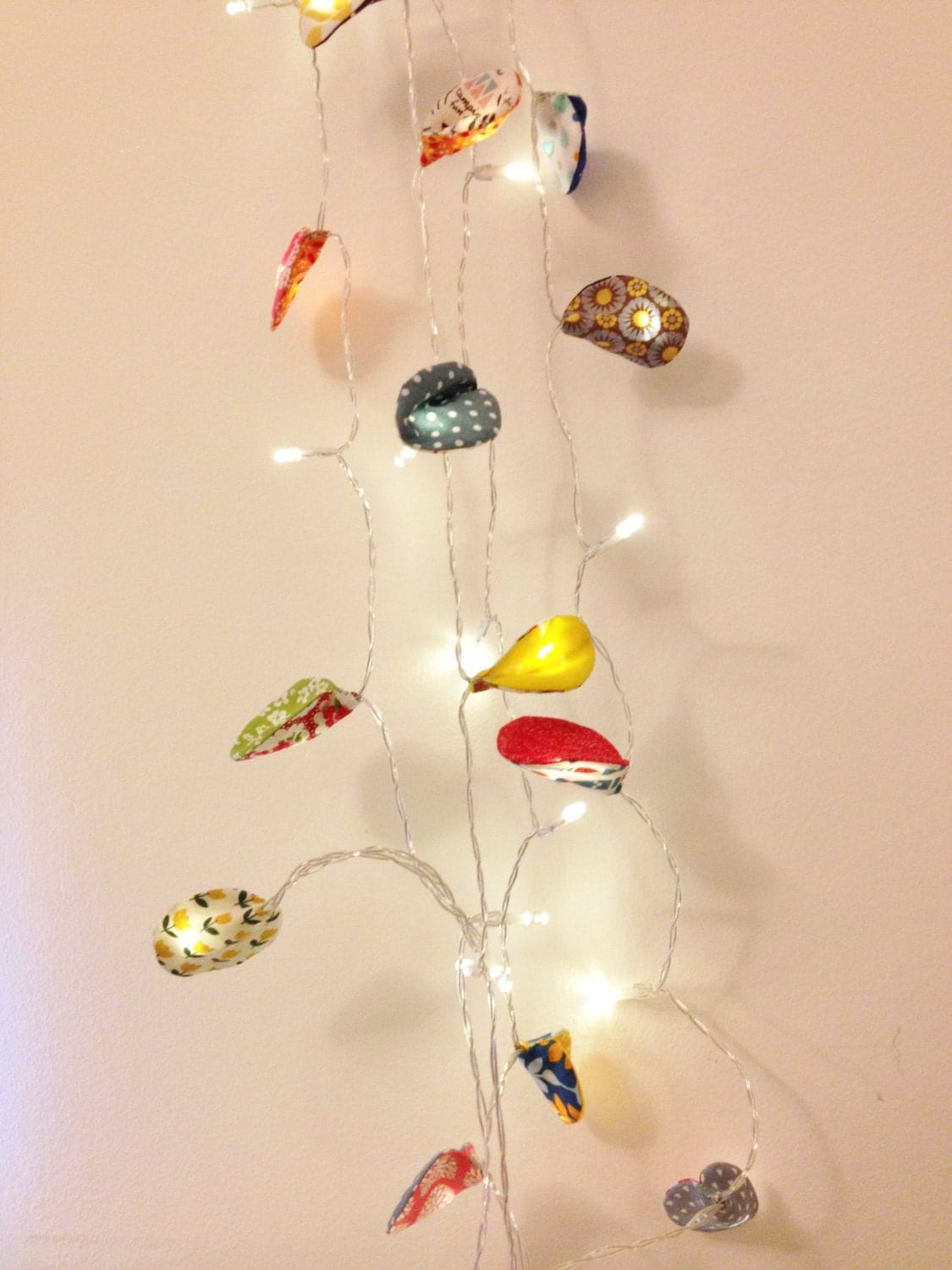50 fairy lights string lights children s room by Zebrazoet on Etsy