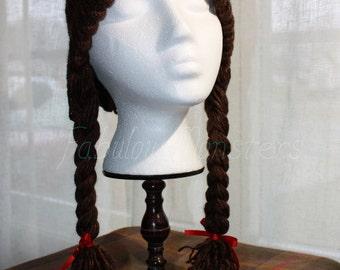 Gracie Hat by FabulousMonsters