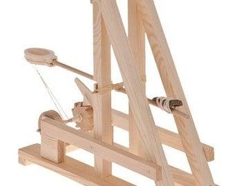 Catapult Kit for Children to Promote Your Children