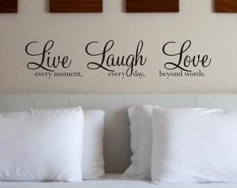 Wall Art Sticker - Love - WA088X