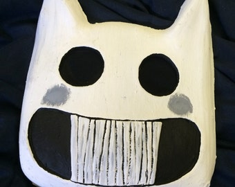 zacharie Judge mask :OFF