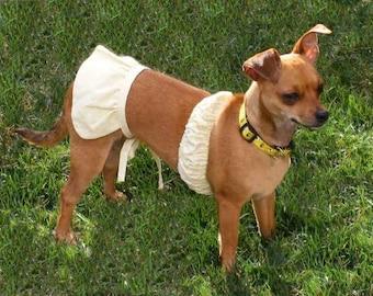 Dog Swimsuit/Dress