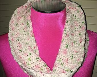 Handmade Crochet Snood