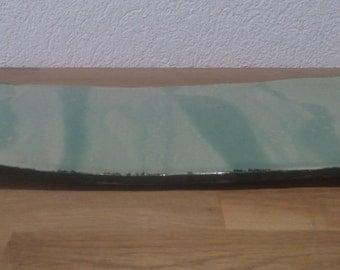 Cake ceramic dish