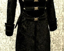 Men's Dominion Coat