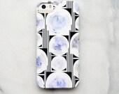 Luna Marble iPhone Case