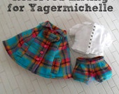 Reserved Listing for Yagermichelle