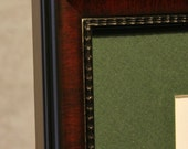 Certificate Frame, Traditional, Office Decor, Home Office