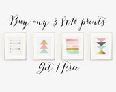 Buy 3 8x10 prints and get 1 Free