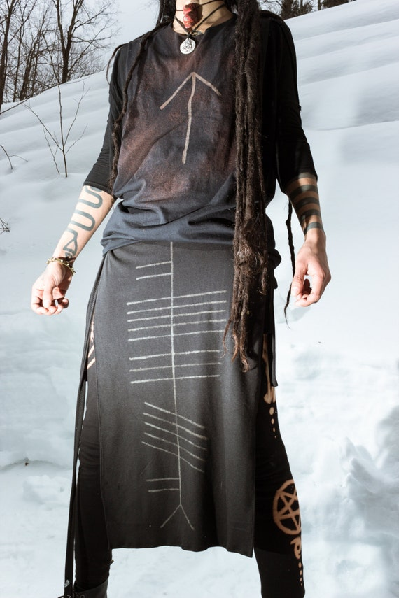 how to make a loincloth