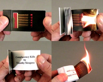 Fire Flipbook