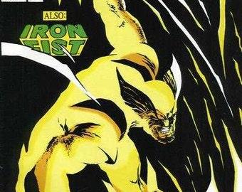 1993 #133 WOLVERINE Marvel Comic Book