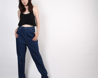 D - Levis Big E Jeans   - Vintage Mom Jeans  - The She Got it from her Mamma Jeans  - 7051