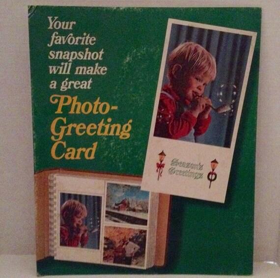 Vintage Kodak Store Display Sign Cardboard Advertising
