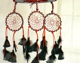 Dream catcher mobile, Disney cars