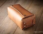 Toiletry Bag, Mens Toiletry Bag, Dopp Kit, Mens Dopp Kit, Leather Toiletry bag, Travel bag, leather travel bag 200
