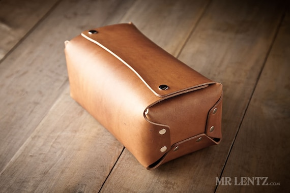 Toiletry Bag, Mens Toiletry Bag, Dopp Kit, Mens Dopp Kit, Leather Toiletry bag, Travel bag, leather travel bag 200