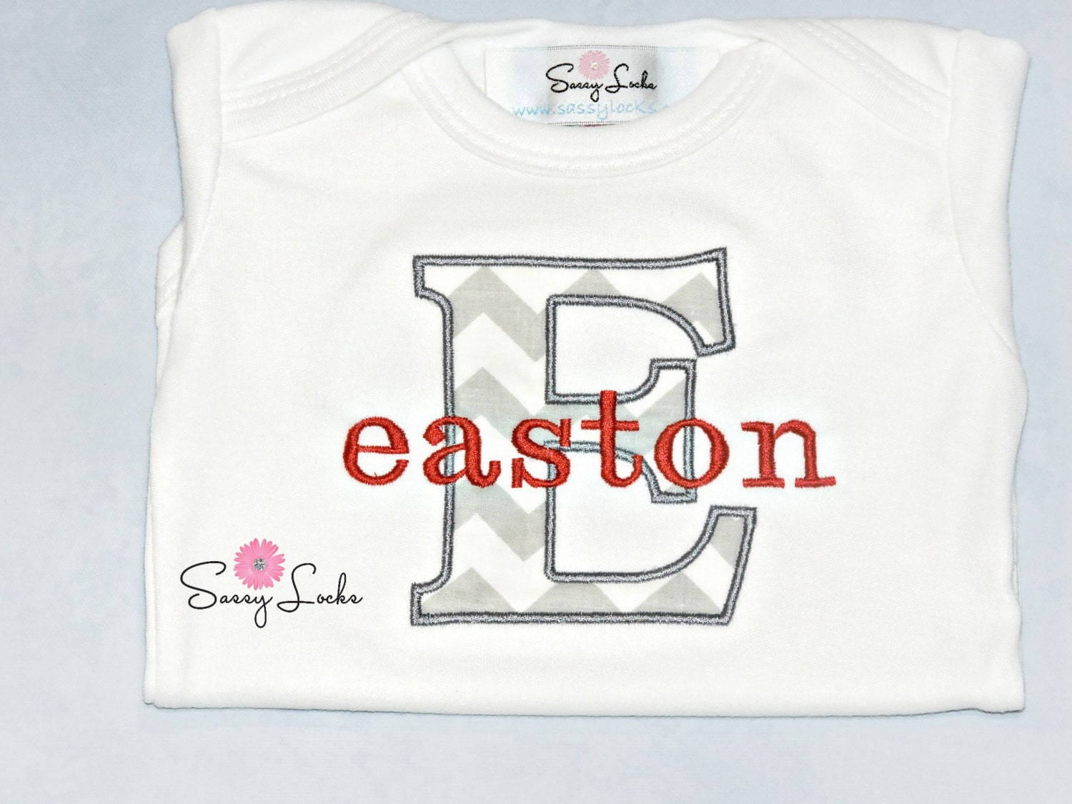 Personalized Baby Boy Clothes Newborn Boy Take Home by