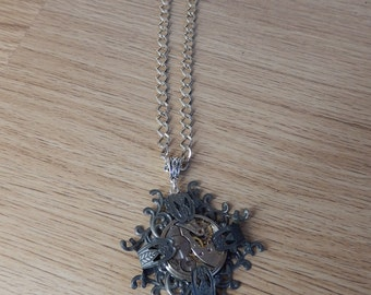 Timeless 1 Necklace