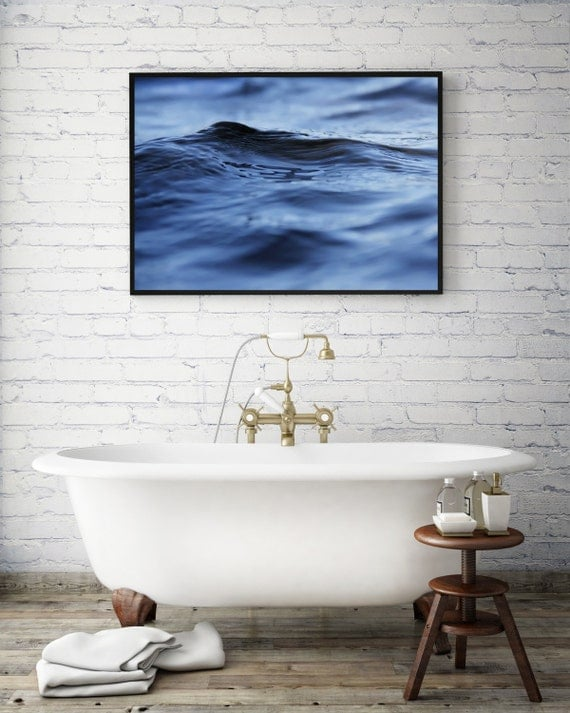 Art for the bathroom