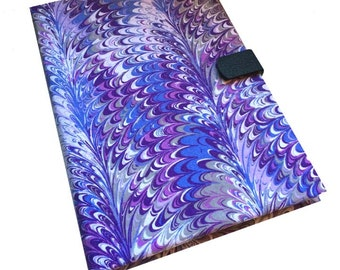 Samsung Tab Galaxy Cover Kindle HDX HD Cover iPad Air Mini Kindle Paperwhite Nexus Tablet Asus Case Oil Spill Purple  Magnetic Closure