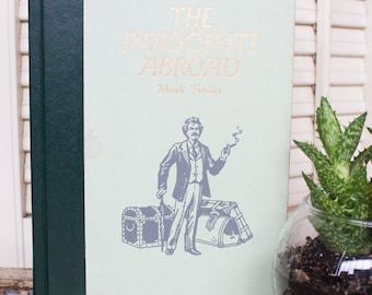 The Innocents Abroad Journal