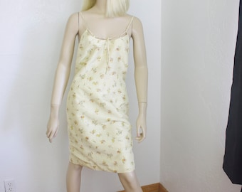 Vintage Silk Dress Liz Claiborne Petites Size 6