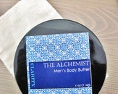 Whipped Body Butter - The Alchemist - Clarity