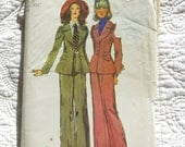 Retro 1972 SIMPLICITY Sewing Pattern 5250