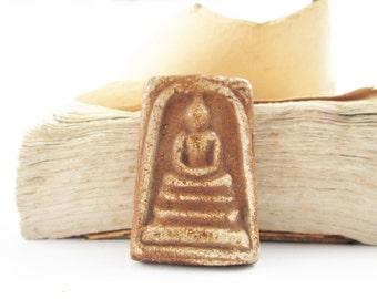 Rare Pra Somdej Toh Wat Rakang old thai amulets Buddha