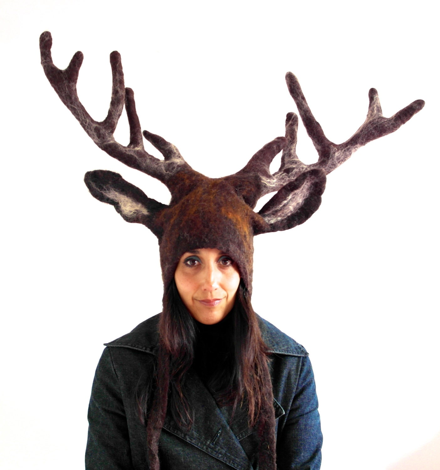 You searched for: deer antlers costume! Etsy is the home to thousands of handmade, vintage, and one-of-a-kind products and gifts related to your search. No matter what you're looking for or where you are in the world, our global marketplace of sellers can help you .