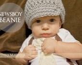 Newsboy Beanie