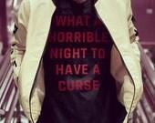 Castlevania T Shirt, Dracula, Curse, Black Shirt, Halloween Shirt, Halloween Costume, Halloween Decor, Spooky, Scary, Quote Shirt