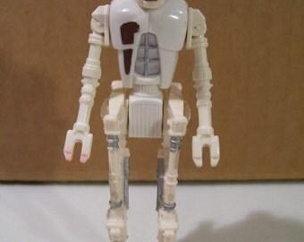Vintage 1983 Star Wars 8D8 Droid Action Figure, LFL