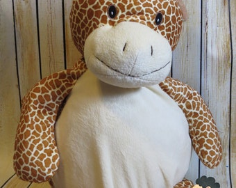 Weighted Sensory Plush Toy - Different animals available