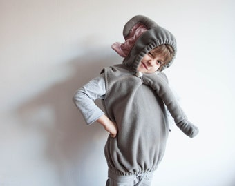 elephant costume halloween costume party costume halloween costume for boys or girls - Halloween Costume Shark