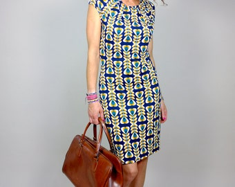 "New-York dress ""YALLA"""