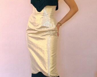 Macarena Fringe Dress