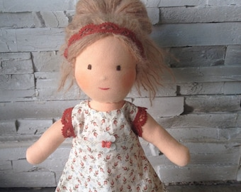 Waldorf Doll 16 inches