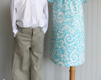 Easter Sibling Outfits Etsy