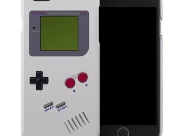 Retro GameBoy - iPhone 6 & iPhone 6 Plus Clip Case - DecalGirl